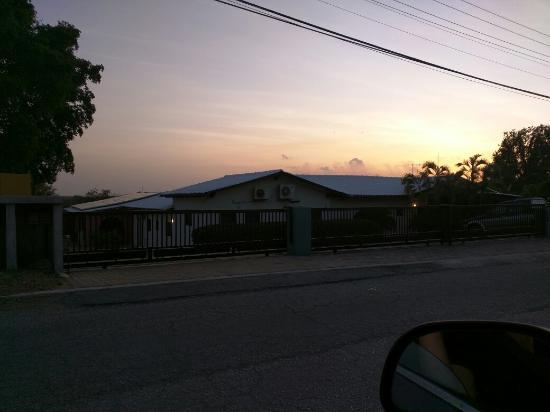 Guesthouse Toni Kunchi: Bed & Breakfast Toni Kunchi, Willemstad Curaçao