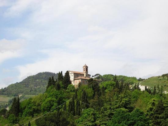 Santuario della Beata Vergine del Monticino