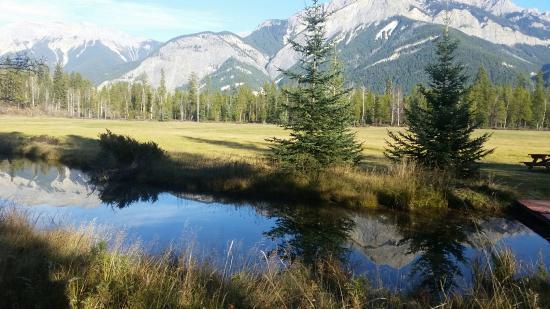 Rocky Mountain Cabins: 20151017_162346_large.jpg
