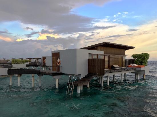sunset ocean villa picture of park hyatt maldives hadahaa hadahaa rh tripadvisor com