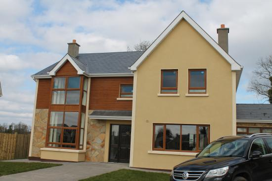 Quay Rest B&B, Rooskey