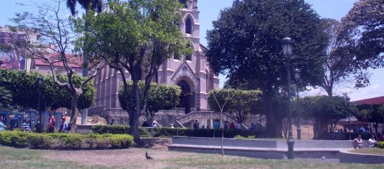 Merced Park Foto