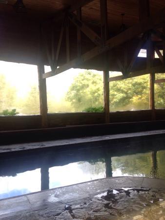 Peumayen Lodge & Termas: photo0.jpg