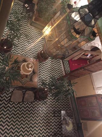 Riad et Dar Maison Do : photo0.jpg
