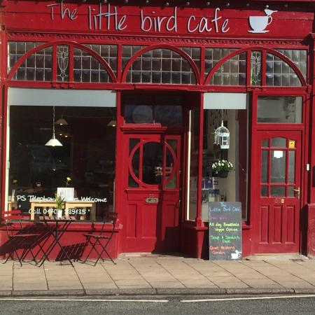 The Little Bird Cafe