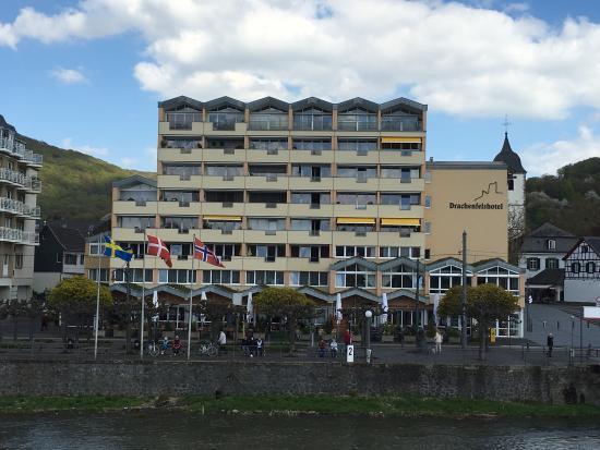 Drachenfelshotel: photo0.jpg
