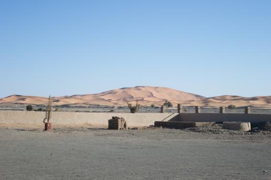 Secret du Sahara