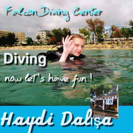 ‪Diving Center Falcons‬