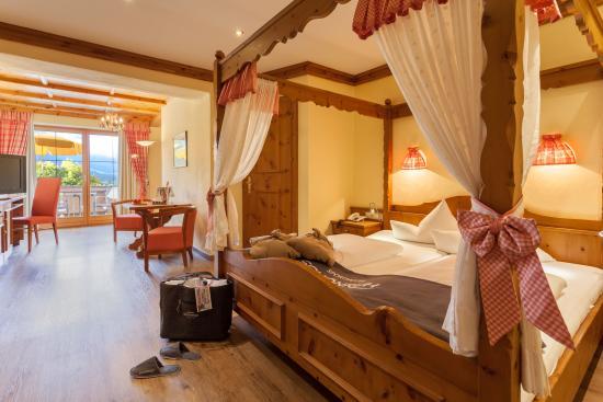 Sporthotel Schönruh: Appartement Zugspitze