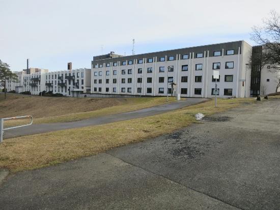 first hotell billingehus