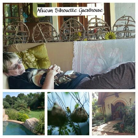 Benoni, Sudáfrica: A place of rest