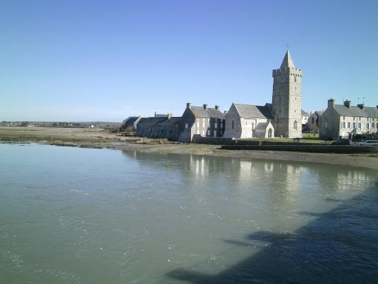 Le Havre de Portbail
