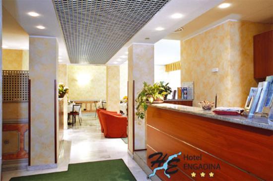 Hotel Engadina