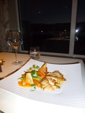 Dunkineely, Irlanda: Delicious John Dory