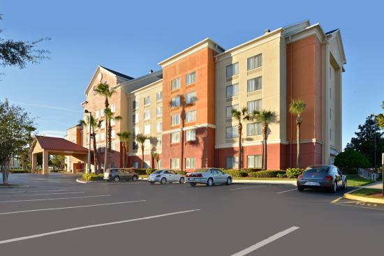 hotel exterior picture of comfort inn suites convention center rh tripadvisor com