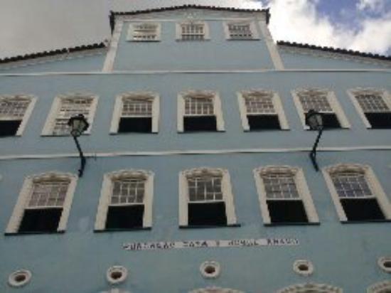 1460147120304 picture of fundacao casa de - Amado salvador ...