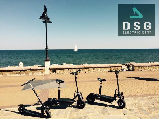 DSG Bike Rental