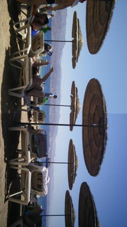 U Coral Beach Club Eilat: IMG-20160415-WA0016_large.jpg