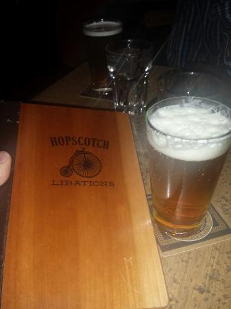 Hopscotch Tavern: IMG_20160416_202055_large.jpg