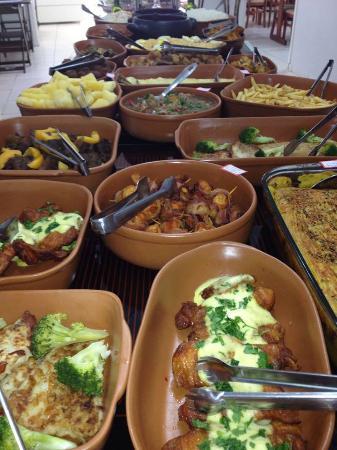 Garfo Dourado Restaurante