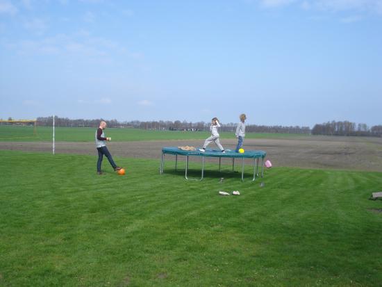 Overijssel Province ภาพถ่าย