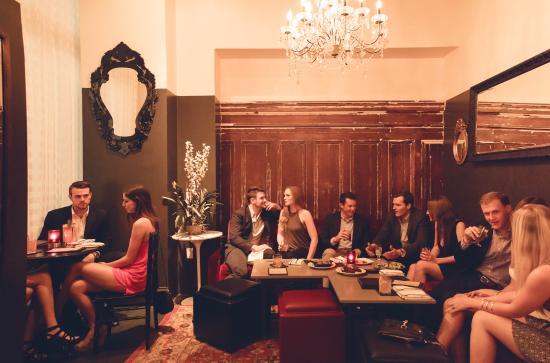 Mystic Hotel $165 ($̶2̶1̶4̶) - UPDATED 2018 Prices & Reviews - San ...