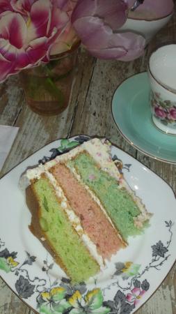 Cranbrook, UK: FANTASTC FANTASY CAKES!