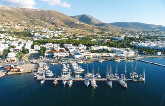 Greece: Paros