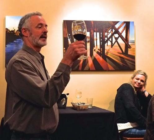 San Clemente, CA: Wine Tasting