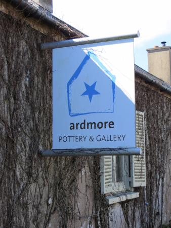 Ardmore, Ireland: A Great Range of Pottery + Art + Craft Items...