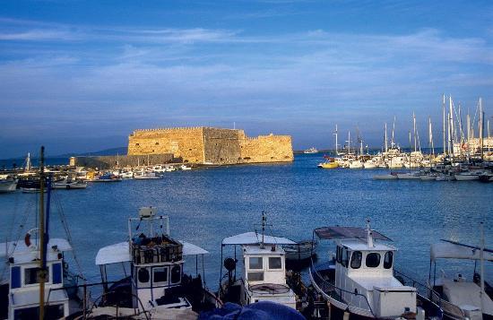 Greece: KALYMNOS CLIMBING_Smailos