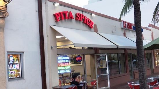 Pita Spice