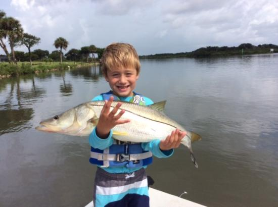 ‪East Fla Fishing Charters‬