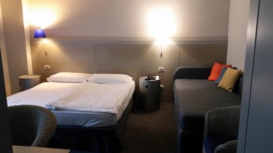 Hotel Ristorante Primavera Aufnahme