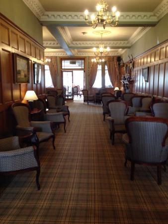 Duke of Gordon Hotel: photo0.jpg