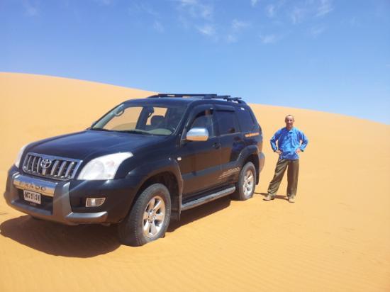 Plein Desert