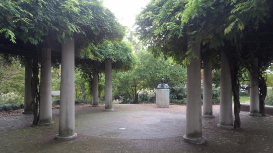 Francis Scott Key Memorial Park