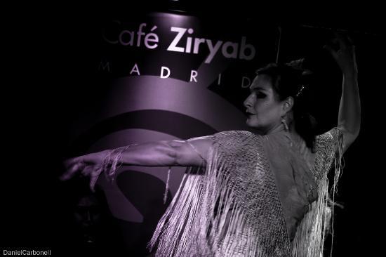 Cafe Ziryab