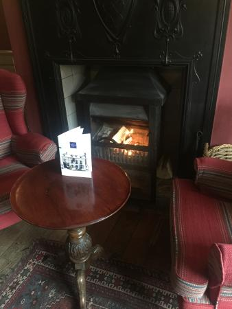 Foto de The White Swan Inn