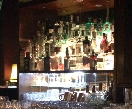 Pavlov's Bar