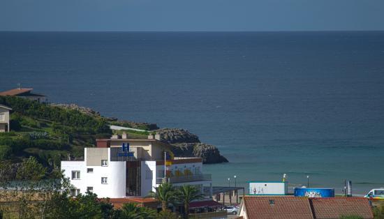 Hotel Costa de Ajo