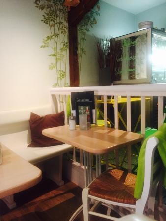 Cafe Sorgenfrei