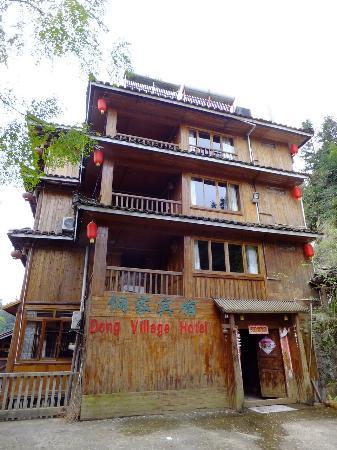 Dong village Hotel Foto