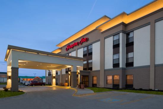 Photo of Hampton Inn Findlay
