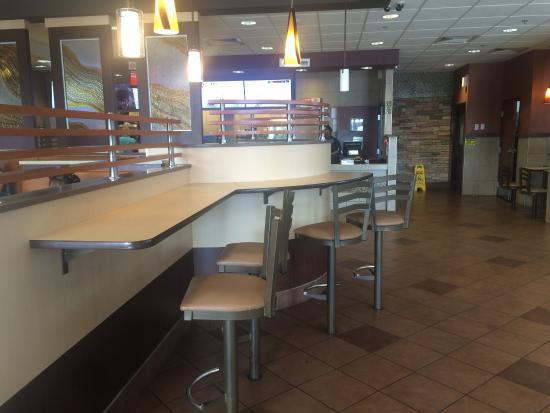 McDonalds of Enterprise Alabama.