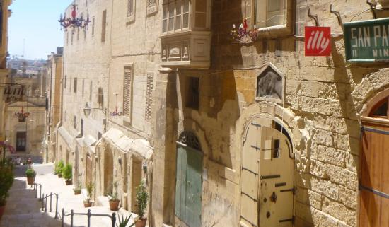 Valletta Fortyfive