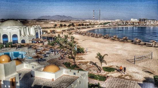 Photo of Hotel Coral Sun Beach Safaga
