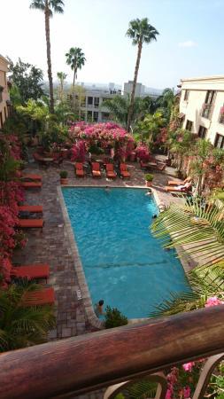 BEST WESTERN PLUS Sunset Plaza Hotel: DSC_0077_large.jpg
