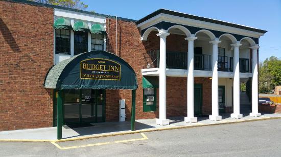 Photo of Budget Inn Charlotte
