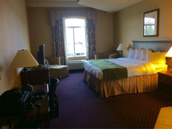 Country Inn & Suites By Carlson, Grand Rapids East: photo0.jpg